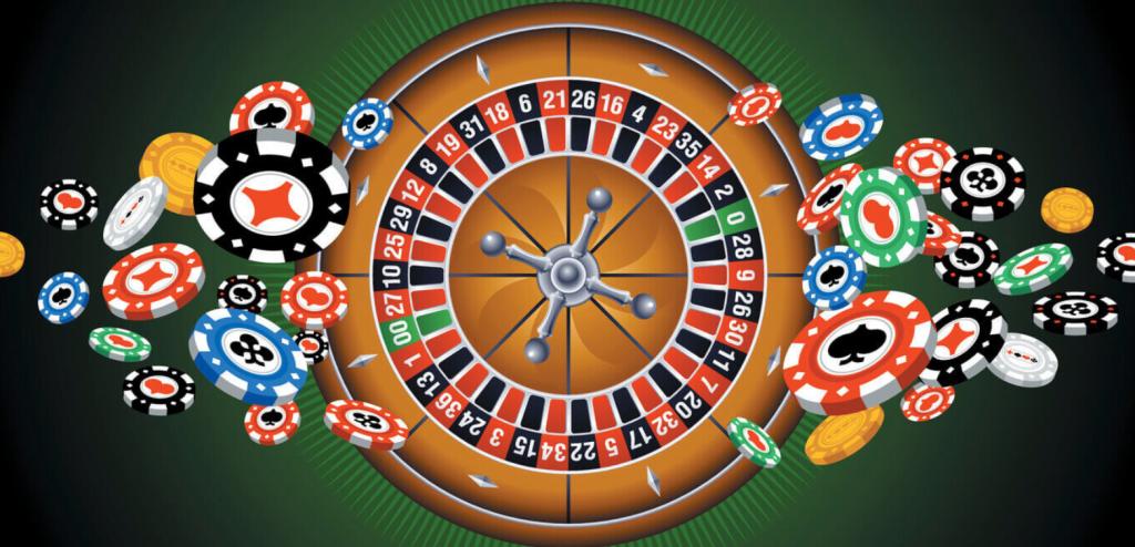 Roulette utvecklare - Dom bästa tillverkarna av roulettespel
